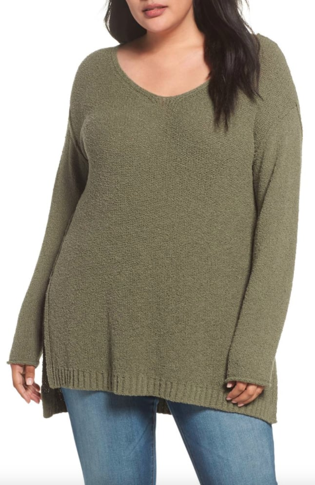Caslon Tunic Sweater ($69)