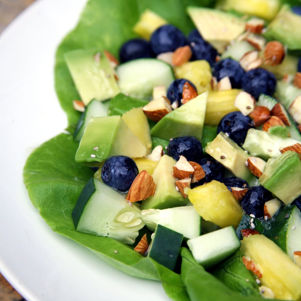 Add These to Your Salad to Lose Weight Faster