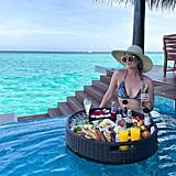 For Honeymooners: Anantara Kihavah Maldives Villas