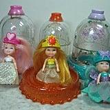Krystal Princess Dolls