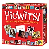 For 9-Year-Olds: PicWits!