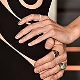 Gigi Hadid, Oscars