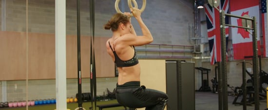 Alicia Vikander's Trainer Showed Us the Exact Workout She Did to Get in Shape For Tomb Raider