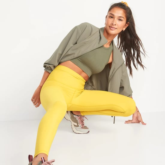 Best Leggings With Pockets From Old Navy