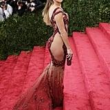In Versace in 2015