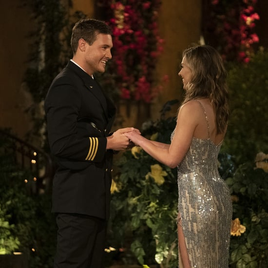 Who Is Peter the Pilot on The Bachelorette?