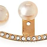 Vita Fede Pearl Ear Jacket ($350)