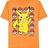 Pokémon Pikachu Tee