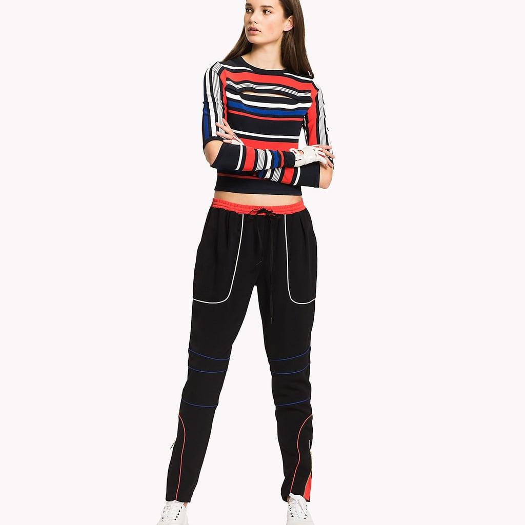 bd2686f34 Gigi Hadid x Tommy Hilfiger Collection Spring 2018 | POPSUGAR Fashion