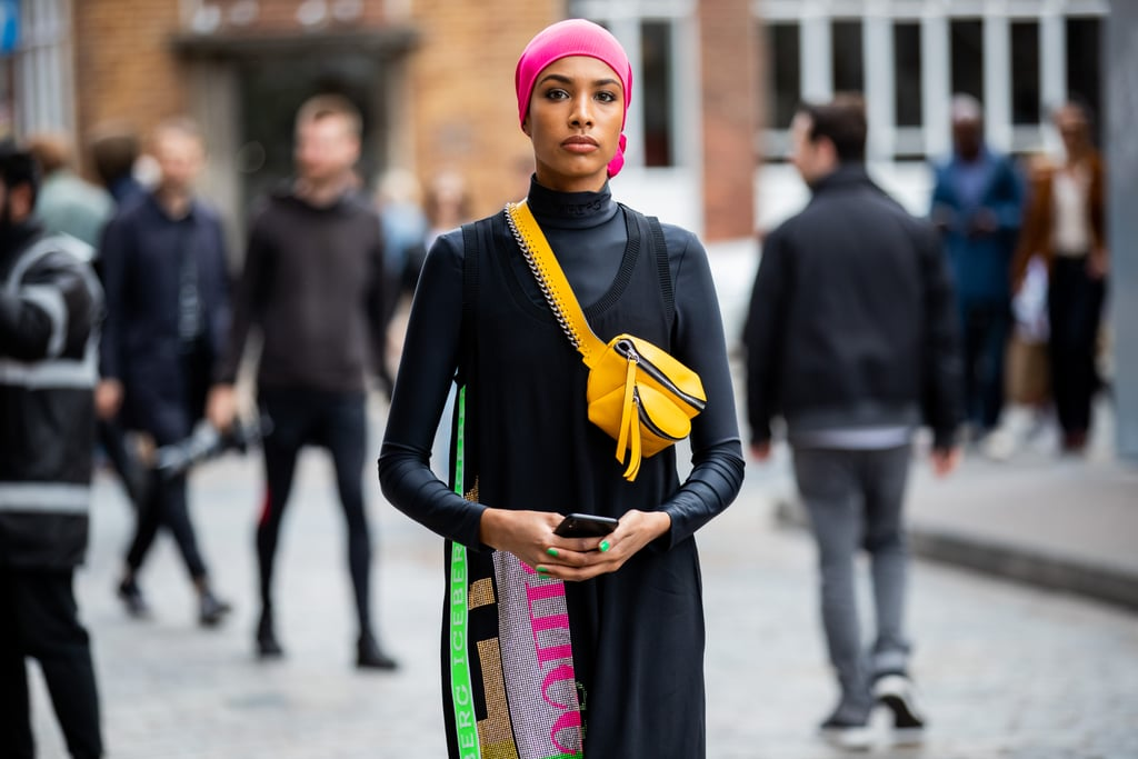 If You Need to Be Hands-Free, Start With a Waist Bag
