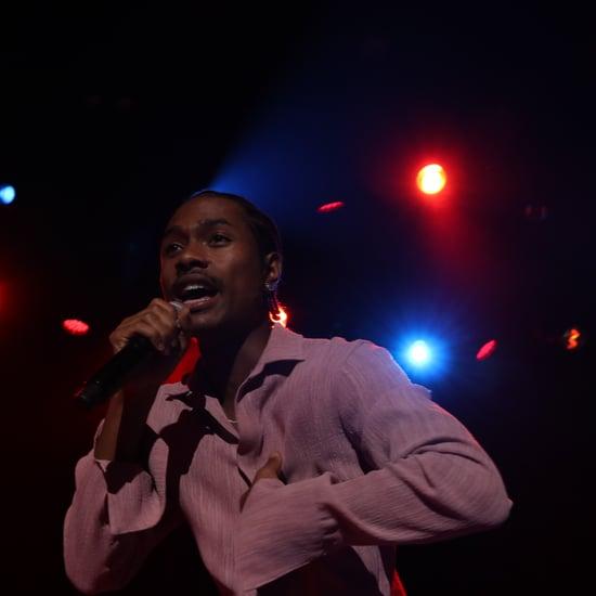 Steve Lacy San Francisco Concert Review
