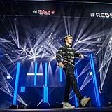 2018 RedFestDXB Pictures