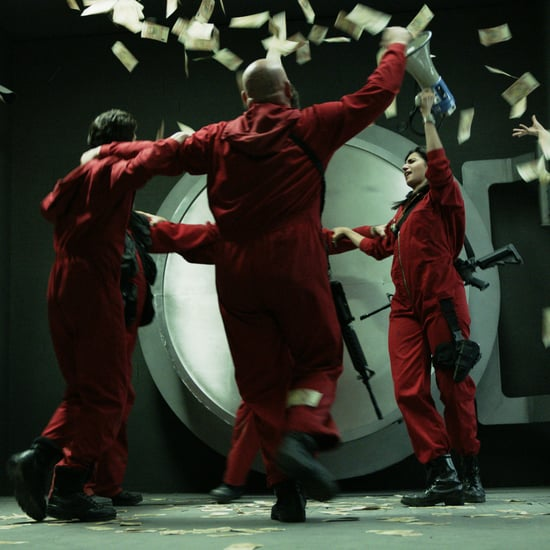 What Is Money Heist on Netflix About?