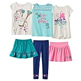 Jumping Beans Apparel ($10-$30), available at Kohl's this Fall.