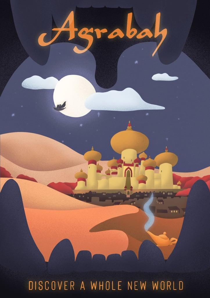 Agrabah (Aladdin)