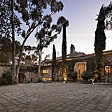 Ellen DeGeneres's Santa Barbara Estate For Sale