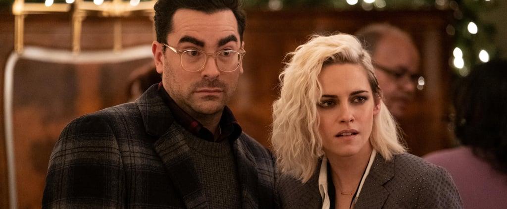 Shop the Coats in Hulu Holiday Film Happiest Season