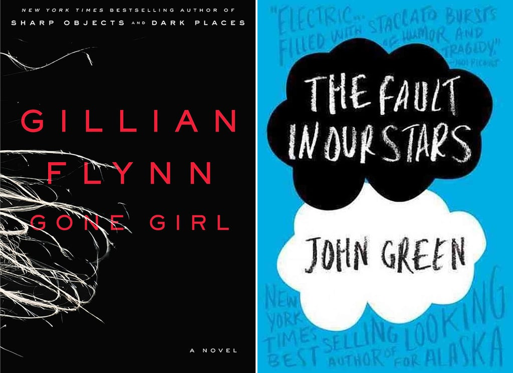 Movies Based on Books in 2014