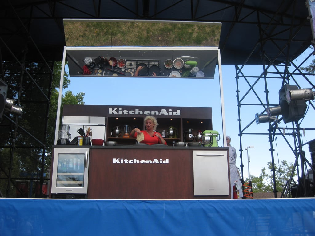Great American Food and Music Festival