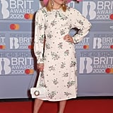 Paloma Faith at the 2020 BRIT Awards in London