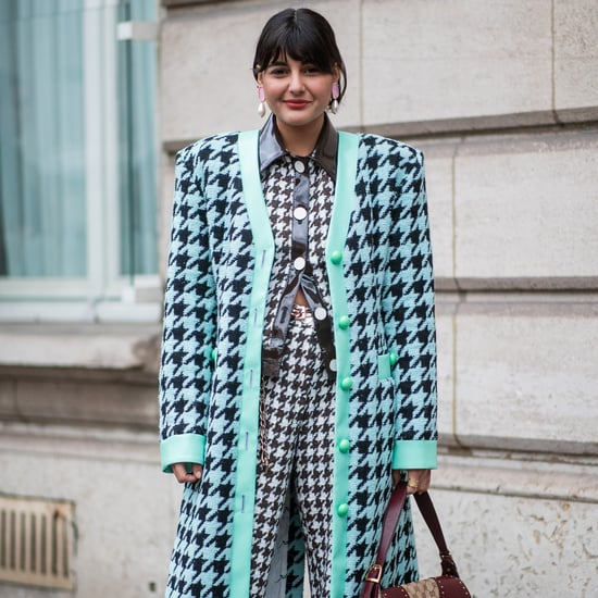 The Spring 2020 Fashion Trends We're Seeing All Over London