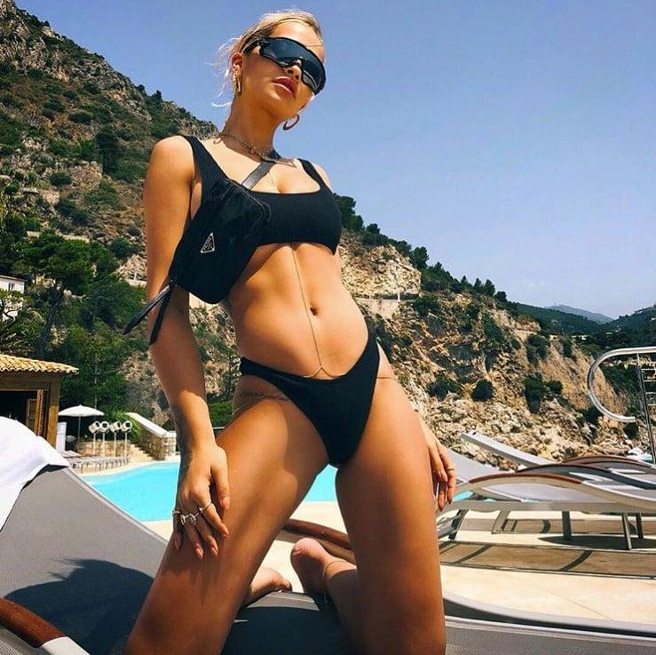 Paparazzi Bikini Rita Carewe  naked (53 photo), 2019, swimsuit