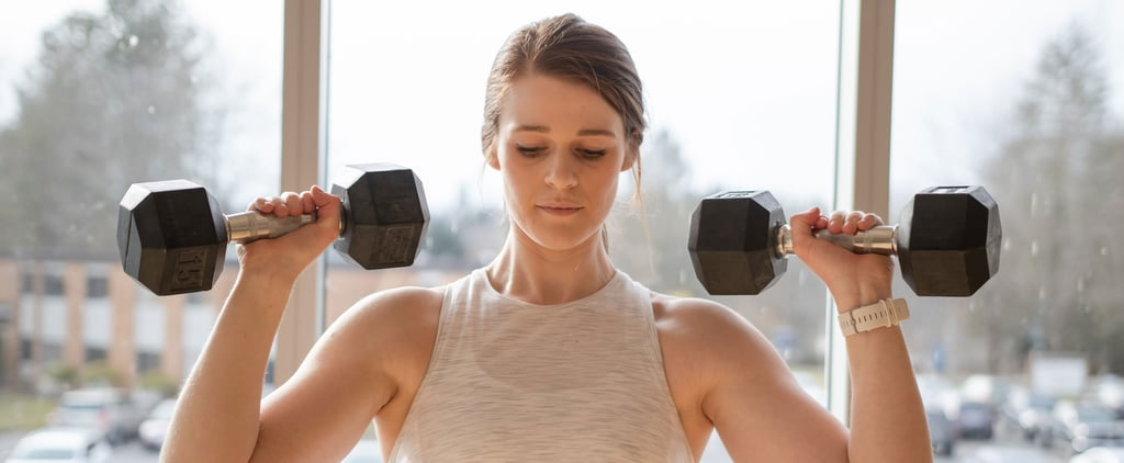 50 Bodyweight and Dumbbell Exercises For Your Upper Body