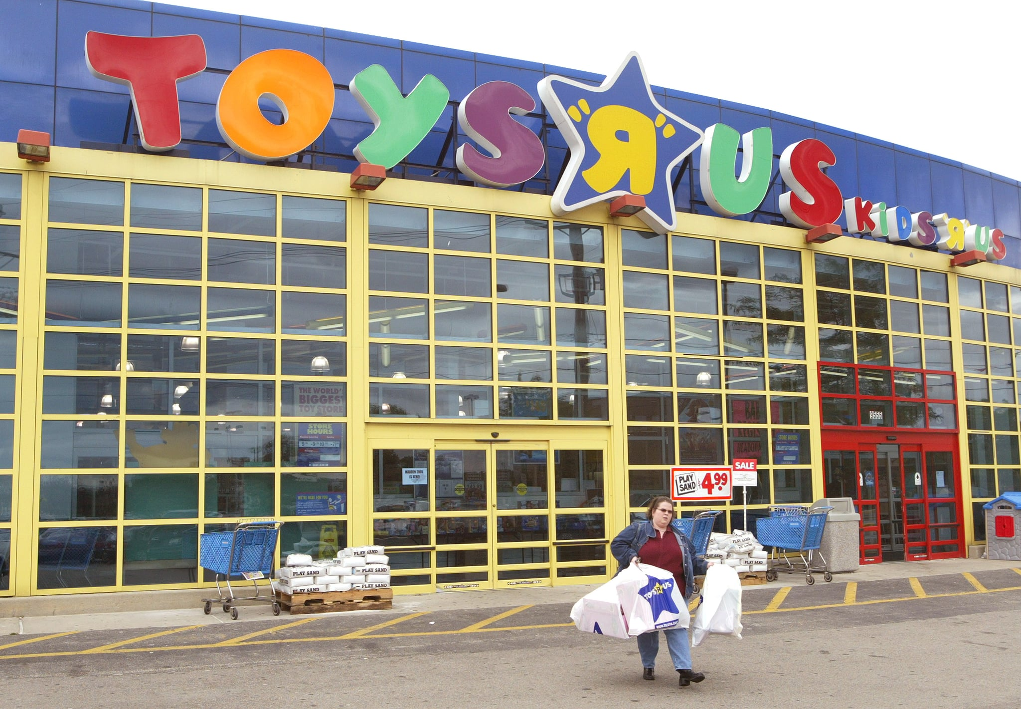 "toys rus essay Free essay: conclusion:globalization is a state of mind and the major factor that could have prompted toys ""r"" us to enter japan is ""the urge to dominatethe."