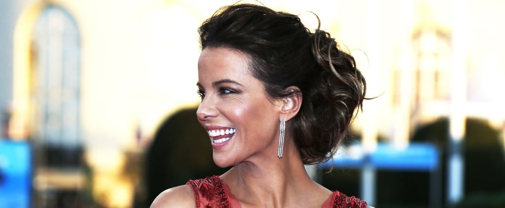 Kate Beckinsale Skin Care
