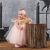 Baby Butterfly Fairy Costume
