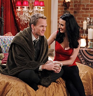 """Katy Perry Guest Stars as Honey on How I Met Your Mother Episode """"Oh, Honey"""""""