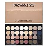 Ultra 32 Shade Eyeshadow Palette