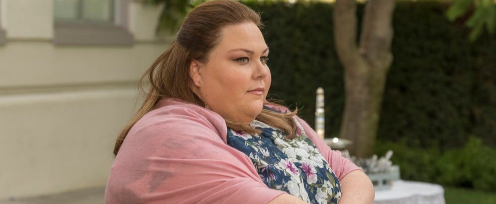 Chrissy Metz Talks About This Is Us Season 3 Finale