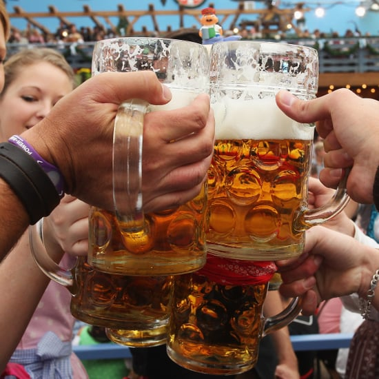 Facts About Oktoberfest, Munich, 2012