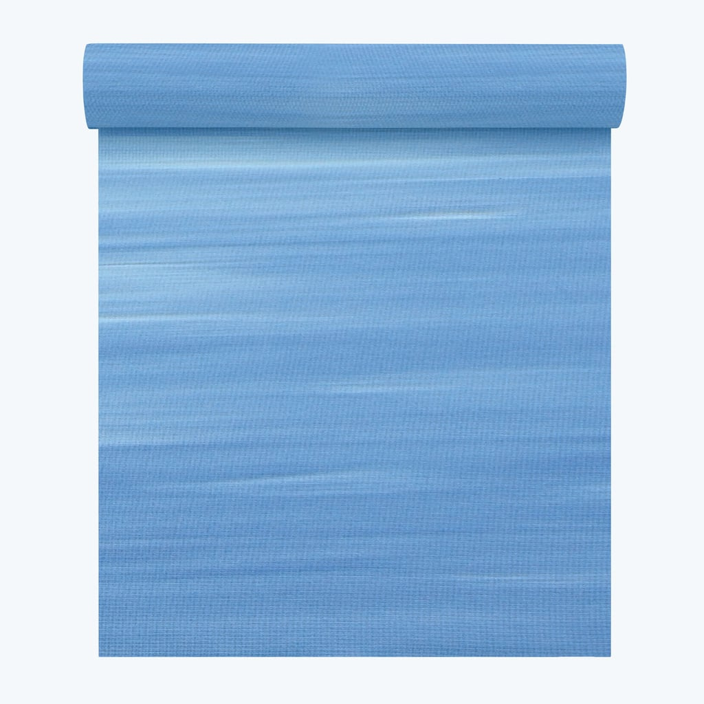 Gaiam Tie Dye Yoga Mat