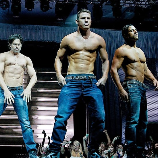 Magic Mike Broadway Musical Details