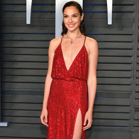 Vanity Fair Oscars Party Dresses 2018