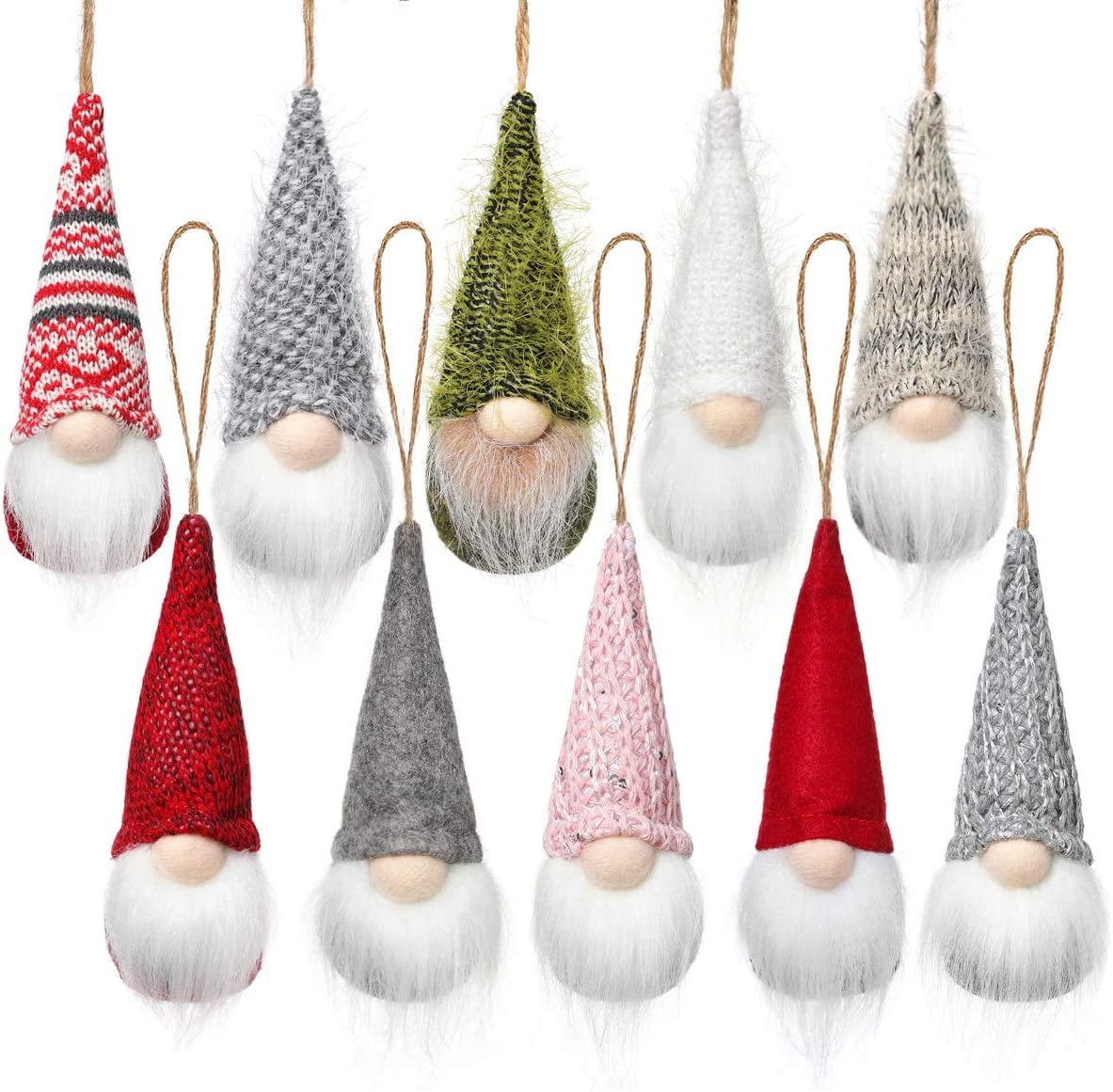 Gnome Christmas Decor Popsugar Home