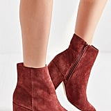 UO Margot Suede Boot