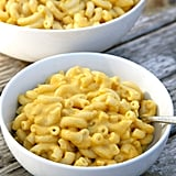 Dairy-Free Creamy Vegan Mac and Cheese