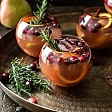 Holiday Pear Sangria