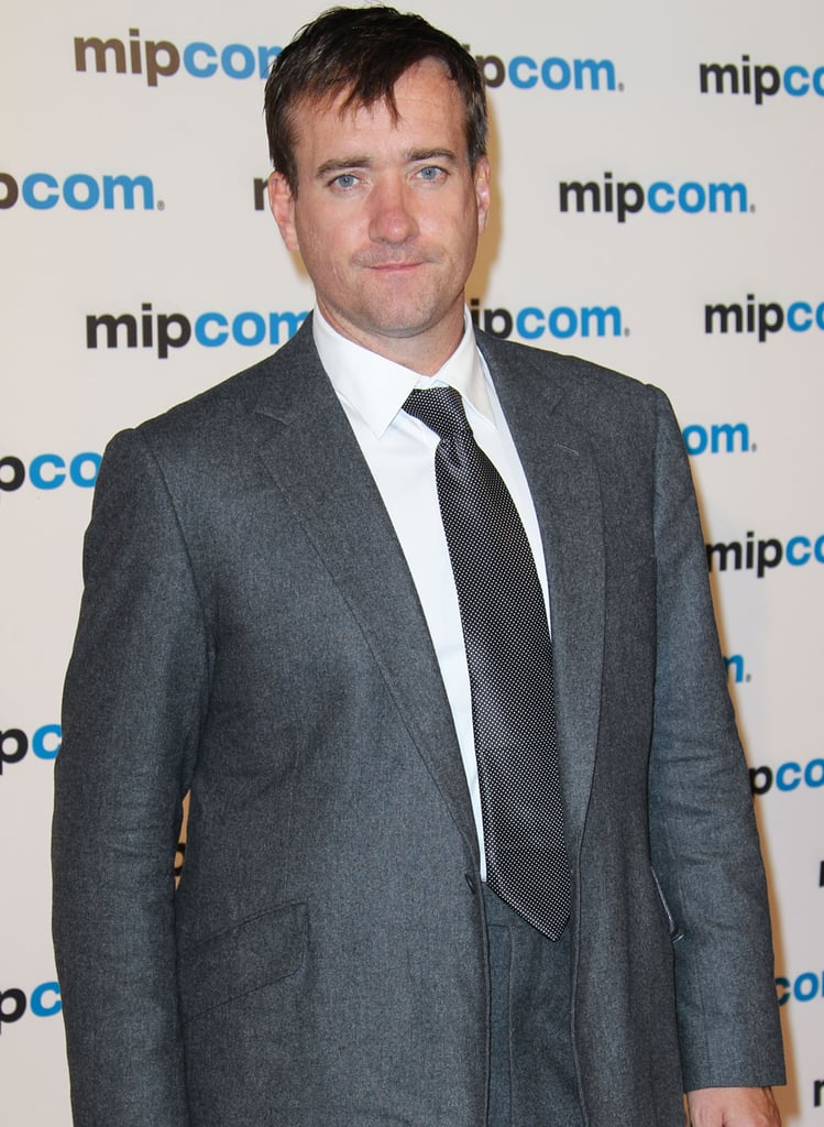 Best known as Mr. Darcy in Pride and Prejudice, actor Matthew Macfadyen is starring in Epic, a black comedy.