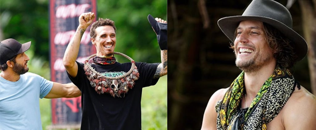 Follow the Australian Survivor Contestants On Instagram 2020