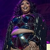 Sexy Lizzo Pictures