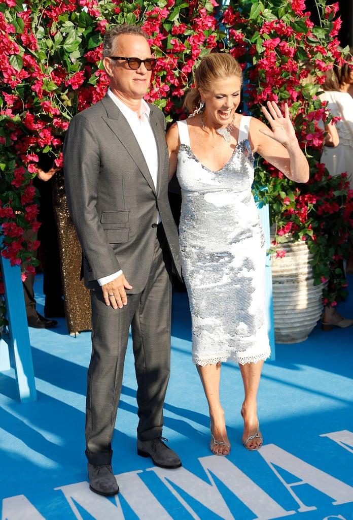 Mamma Mia 2 Premiere