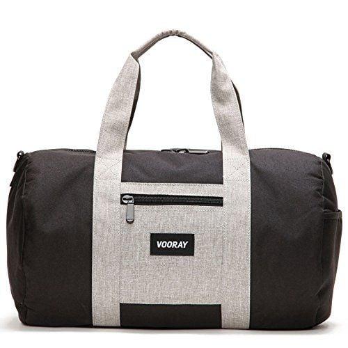 Vooray Roadie Small Gym Duffel Bag