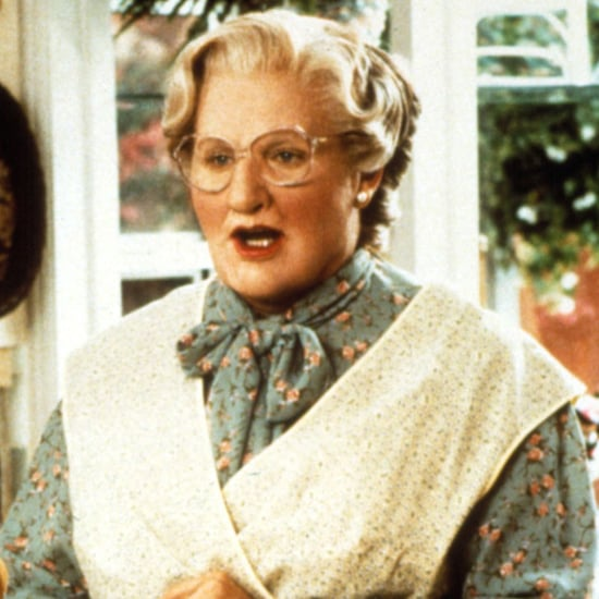 Mrs. Doubtfire GIFs