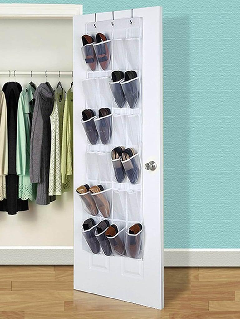 Hanging Shoe Storage Bag