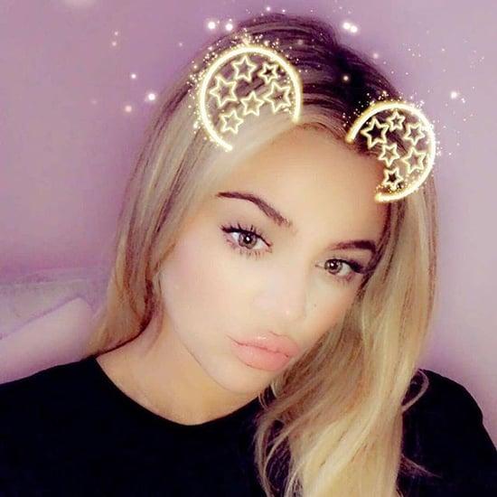 Sexy Khloe Kardashian Selfies 2018