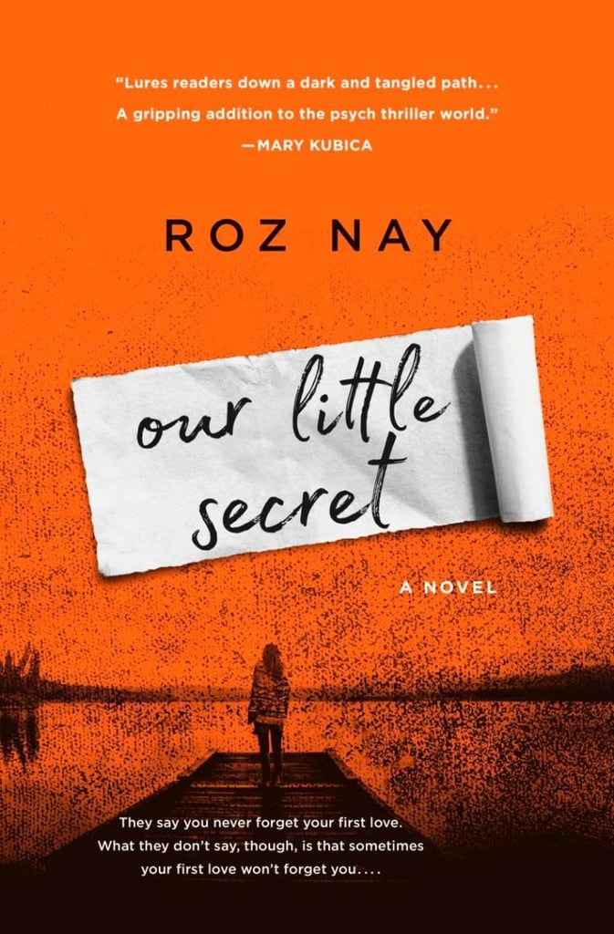 Our Little Secret | Best Mystery Books of 2018 | POPSUGAR